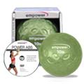 Empower Fitness 10lb Fingertip Grip Medicine Ball