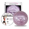 Empower Fitness 8lb Fingertip Grip Medicine Ball