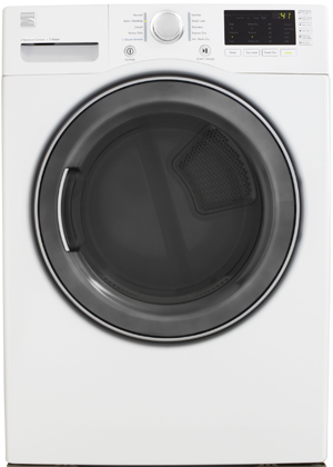 Kenmore Dryer Model 91372