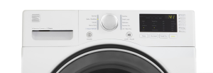 Kenmore dryer control panel