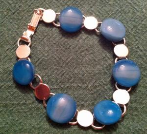 My bracelet - after