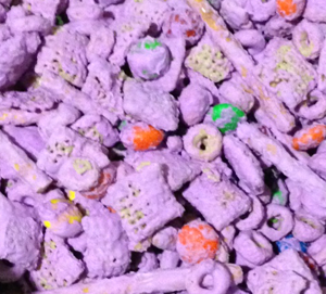 Sofia the First party mix